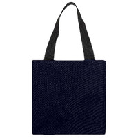OTTO 600D Polyester Carry-All Tote Bag