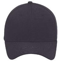 "OTTO Cool Comfort Stretchable Polyester Ottoman ""OTTO FLEX"" Six Panel Low Profile Baseball Cap"