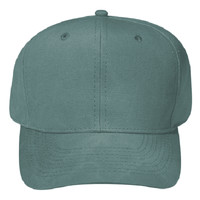OTTO Garment Washed Cotton Canvas Six Panel Pro Style Dad Hat