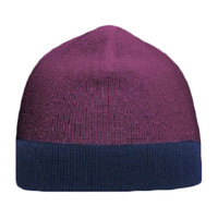 "OTTO Acrylic Knit 8"" Reversible Beanie with 1 1/2"" Trim"
