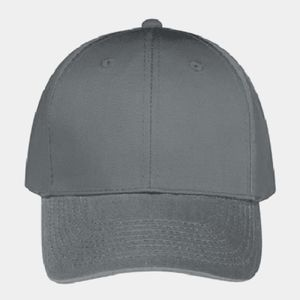 OTTO Cotton Blend Twill Six Panel Low Profile Baseball Cap Thumbnail