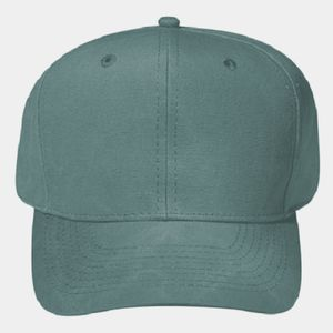 7f678887012 OTTO Garment Washed Cotton Canvas Six Panel Pro Style Dad Hat Thumbnail