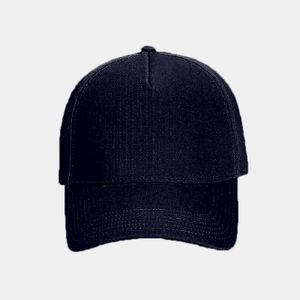 OTTO Superior Cotton Twill Five Panel Low Profile Baseball Cap Thumbnail
